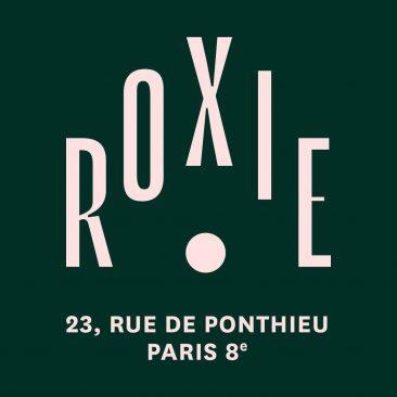 ROXIE PARIS